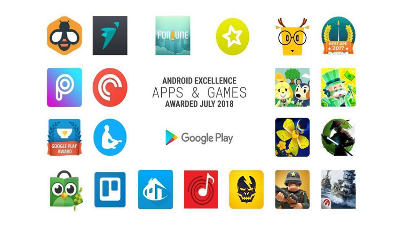 android top apps
