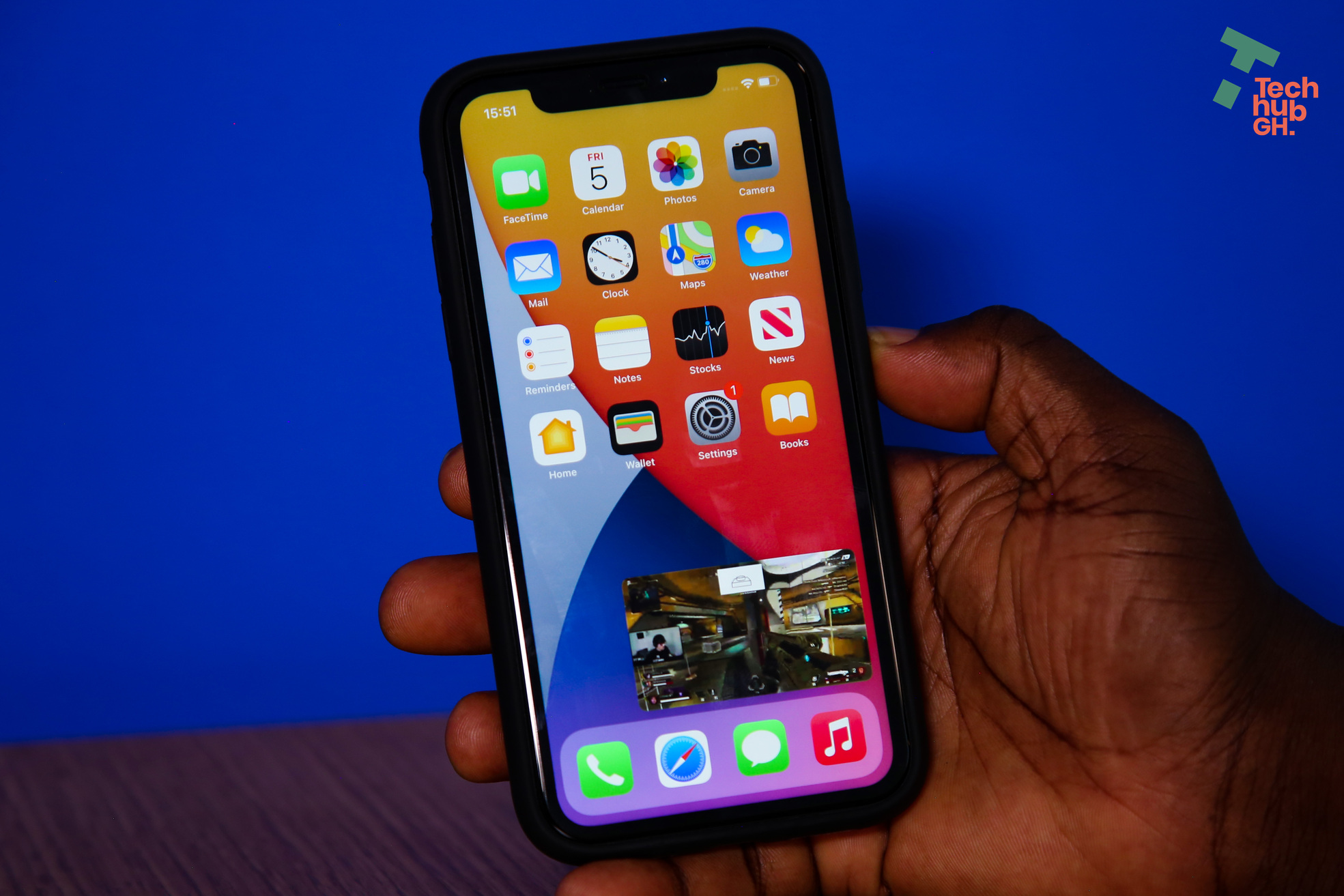 Five tips and tricks with iOS 14