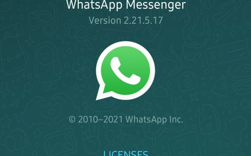 Whatsapp policy and terms